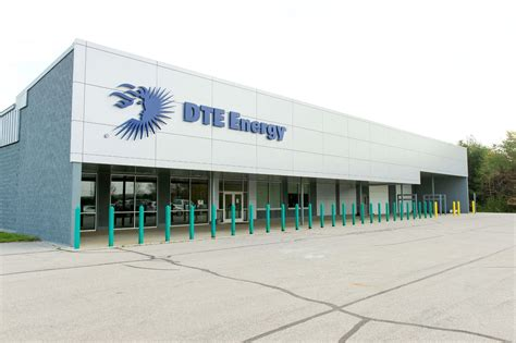 DTE Energy Opens Renewable Energy Operations Center In ...