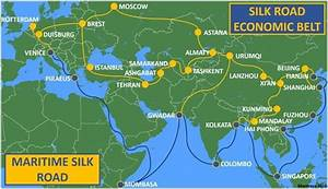 One Belt, One Road, One Singapore – Analysis – Eurasia Review