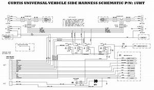 Sno Way Snow Plow Wiring Diagram