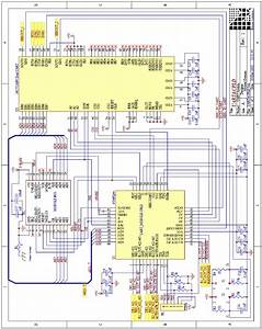 Uart Board For Rs232  Rs422  Rs485  And Modbus