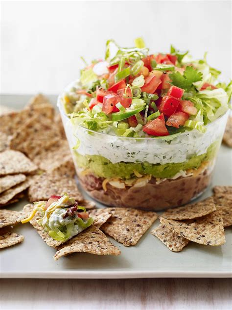 dips cuisine healthy appetizer recipes food healthy meals