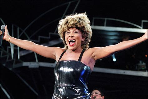 Tina turner bids a final farewell to her fans in a touching new film that shows how she has overcome her painful past and finally found happiness. Tina Turner Plays Final Encore of Her Last Concert: Watch ...