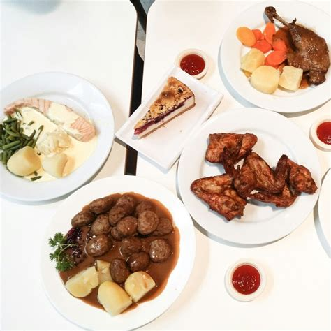 ikea poign s cuisine ikea restaurant tines singapore burpple