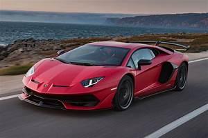 New Lamborghini Aventador SVJ 2018 review | Auto Express  Lamborghini