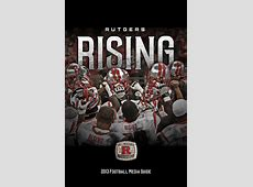 ISSUU 2013 Rutgers Football Media Guide by Rutgers Athletics