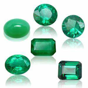 Emerald Green ~ The birthstone of May! | Color Company Blog