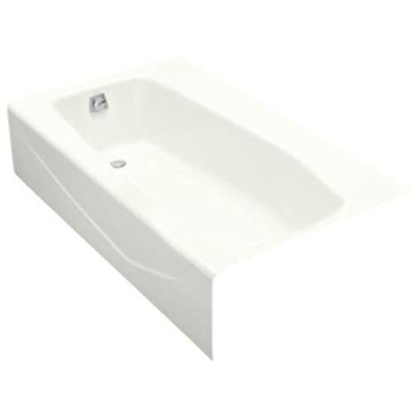 k713 0 villager unique size soaking tub white at