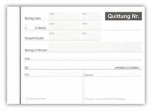 Ordentliche Rechnung : 5 x quittungsblock din a6 2 x 40 blatt schwarz quittung selbstdurchschreibend ebay ~ Themetempest.com Abrechnung