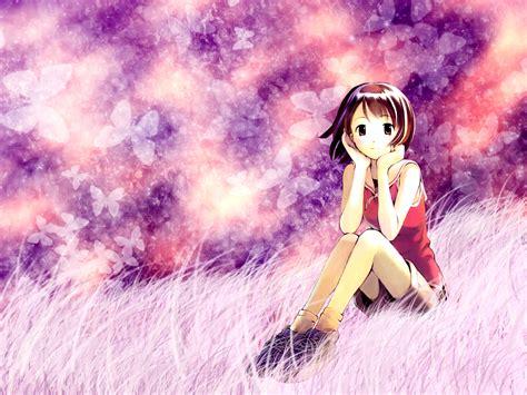 sweet anime wallpapers