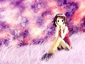Anime Girls Wallpapers HD Pictures   One HD Wallpaper ...
