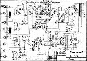 Dynacord G 2000 Sch Service Manual Free Download  Schematics  Eeprom  Repair Info For Electronics