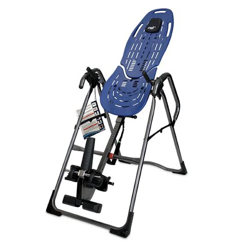 amazon com inversion table exercise fitness home fitness equipment