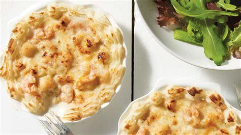 cuisiner les coquilles st jacques surgel s coquilles jacques recettes iga fruits de mer