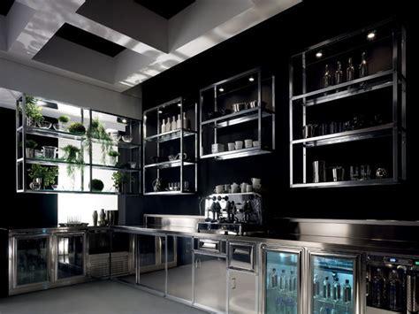 Modern Bar furniture display