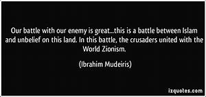 War Quotes In Q... Islamic War Quotes