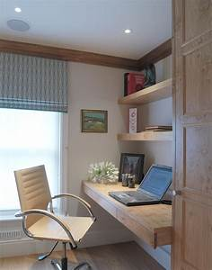 20  Small Office Designs  Decorating Ideas
