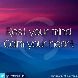 Calm Spiritual Quotes. QuotesGram