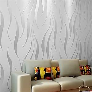 Tapeten Schlafzimmer Modern : tapeten wohnzimmer modern ~ Michelbontemps.com Haus und Dekorationen