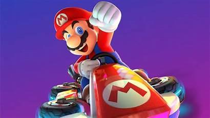 Mario Kart Deluxe 1366 Wallpapers 2560 1440