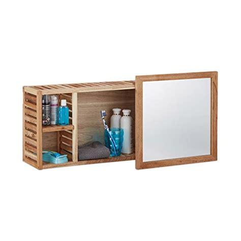 Badezimmer Spiegelschrank Aus Holz by Spiegelschrank Holz Kaufen 187 Spiegelschrank Holz