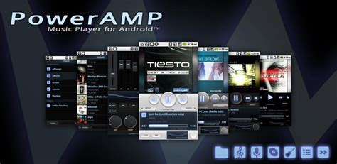 best free android player power player trial the number one android