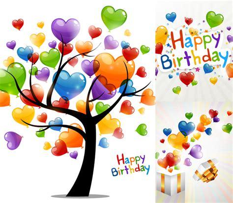 happy birthday posters    clip art