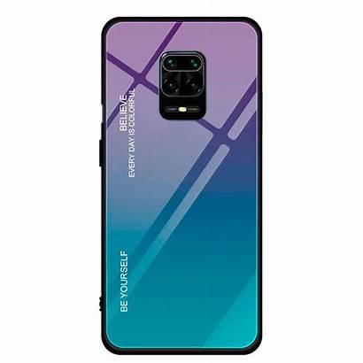 Redmi 9s Note Xiaomi Protection Premium Iridiscent