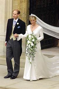 Wedding Flowers: Sophie, Countess of Wessex Favorite