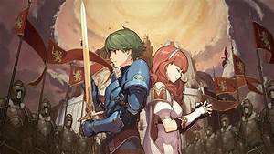Fire Emblem Echoes Shadows Of Valentia Announces 4499