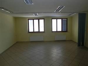 Dokončení komerčních a kancelářských prostor