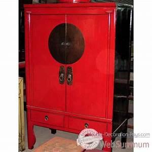 Meuble Chinois Occasion : armoire de mariage style chine chn057 dans armoire sur meuble decoration pays ~ Teatrodelosmanantiales.com Idées de Décoration