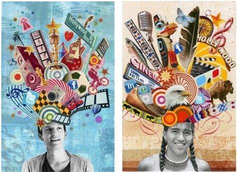 Best 25+ Teen Art Projects Ideas On Pinterest