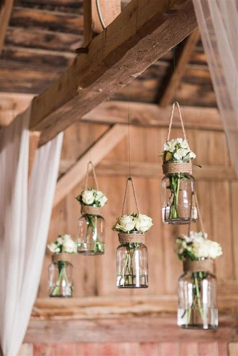 20 Modest Country Rustic Wedding Ideas decoratoo