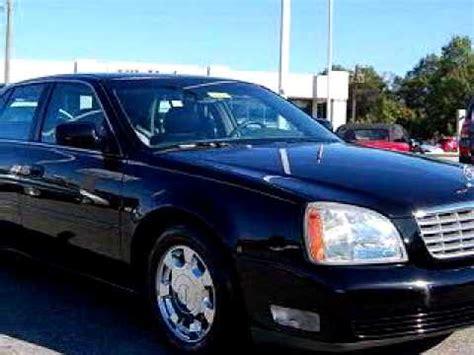 Sold  2004 Cadillac Deville 27405 Bill Black Chevrolet