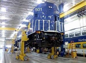 Transit Rail Equipment