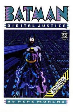 batman digital justice wikipedia