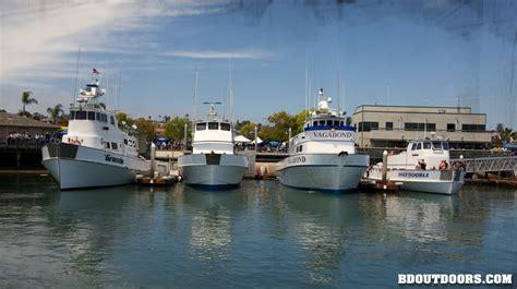 Pt Boat Range by Boat Fishing Range