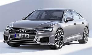 Audi Gebrauchtwagen Umweltprämie 2018 : audi a6 c8 2018 preis motor marktstart ~ Kayakingforconservation.com Haus und Dekorationen