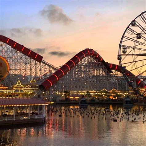 Fastest Ride at Disneyland - Treasured Family Travels