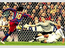 Ronaldinho All About FC Barcelona