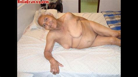 Oma Pass Hellogranny Extremely Hairy Matures Collections