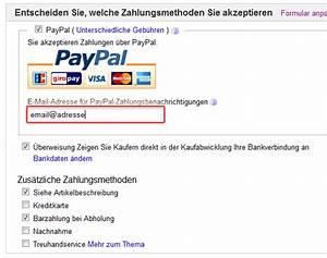 Wie Bezahle Ich Mit Paypal : paypal adresse bei ebay ndern update de1337ing ~ Watch28wear.com Haus und Dekorationen