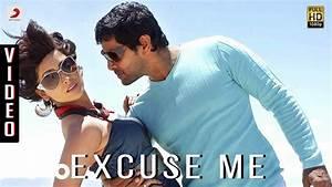 Kanthaswamy - Excuse Me Video   Vikram, Shreya - YouTube