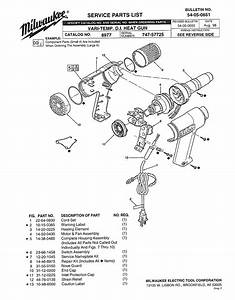 Tx 9602  Protection Gun Gun Parts Diagram Free Diagram
