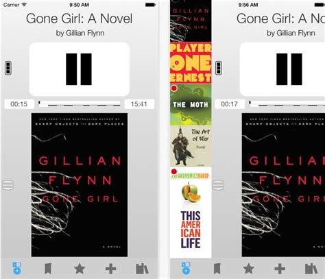 where are audiobooks on iphone best audiobooks app for iphone and ios 8 ios 7