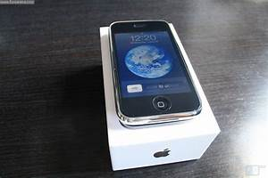 The Apple iPhone 3GS Review