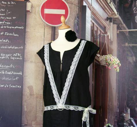 Patron Couture Robe Charleston