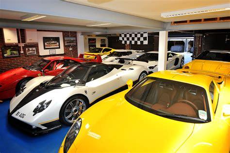 Garage Peuter by De Supercar Garage Saywell Autoblog Nl
