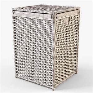 Laundry Basket Ikea Branas by Markelos | 3DOcean
