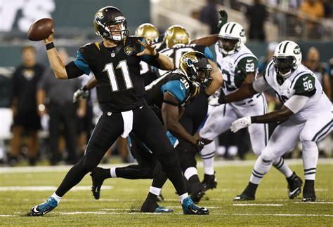Blaine Gabbert Photos Photos  Jacksonville Jaguars V New